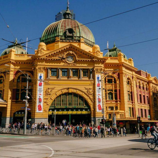 Luxury Vacations Victoria