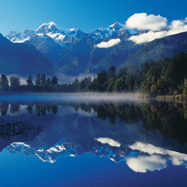 South Island Luxury Vacations New Zealand