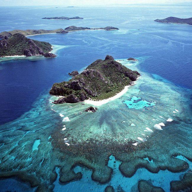Mamanuca Islands Destination