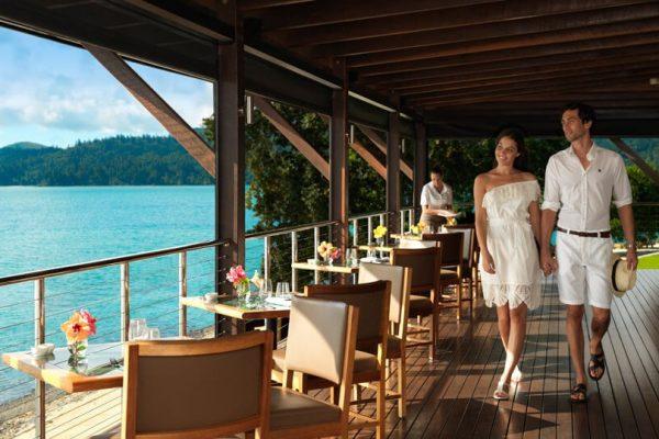 Qualia Pebble Beach Restaurant
