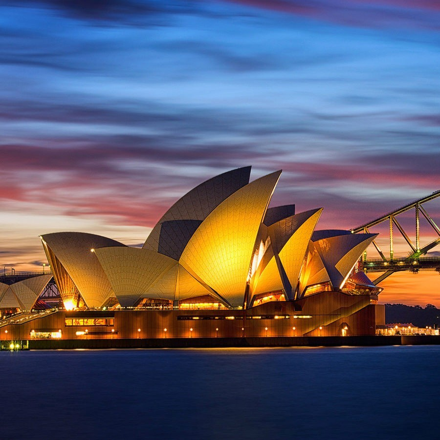 Sydney The Ultimate Fully-Inclusive Luxury