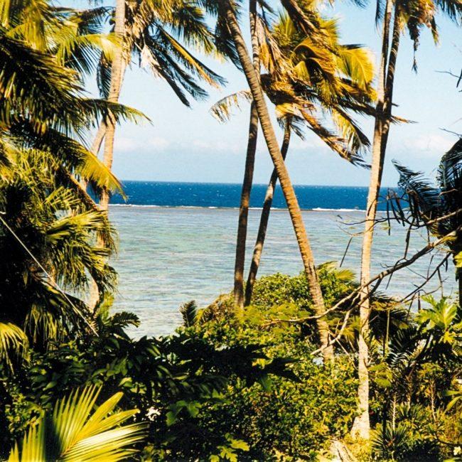Viti Levu Island Destination