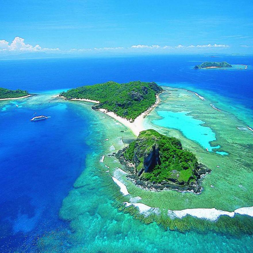 Yasawa Islands Destination