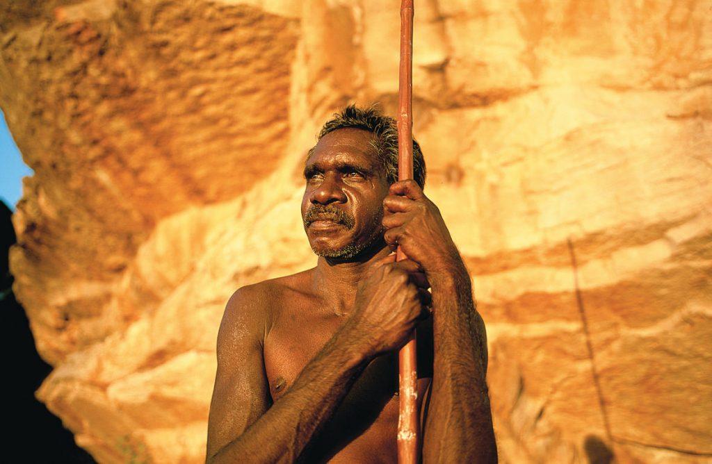 Aboriginal Spirit