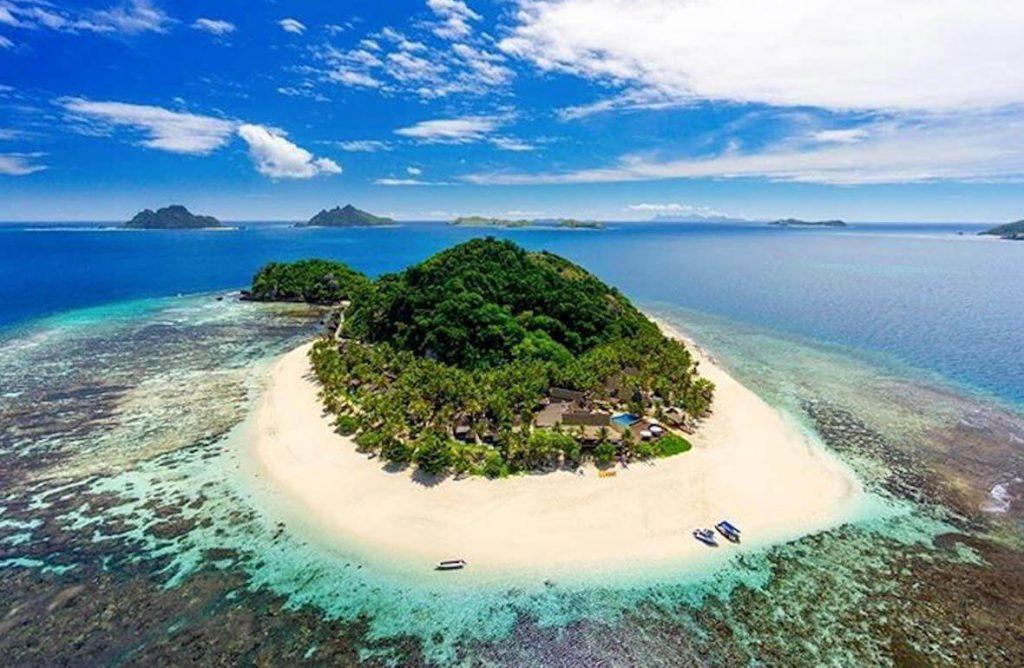 Fiji Atolls