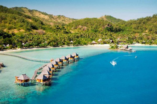 Fiji Summer Festivals