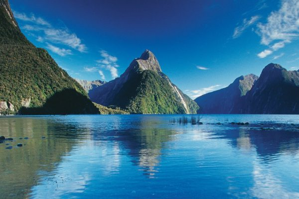 Luxury Vacations New Zealand
