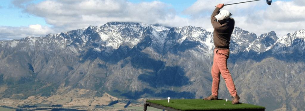 Golf Par 3 New Zealand