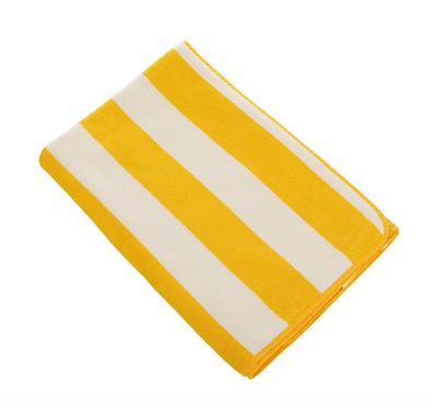 Prado Beach Towel