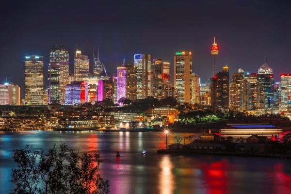 The Great Gatsby Sydney