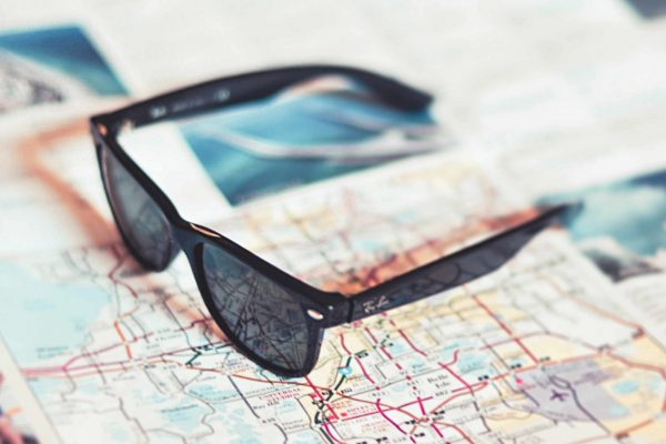 Vacation Packing Glasses Guide