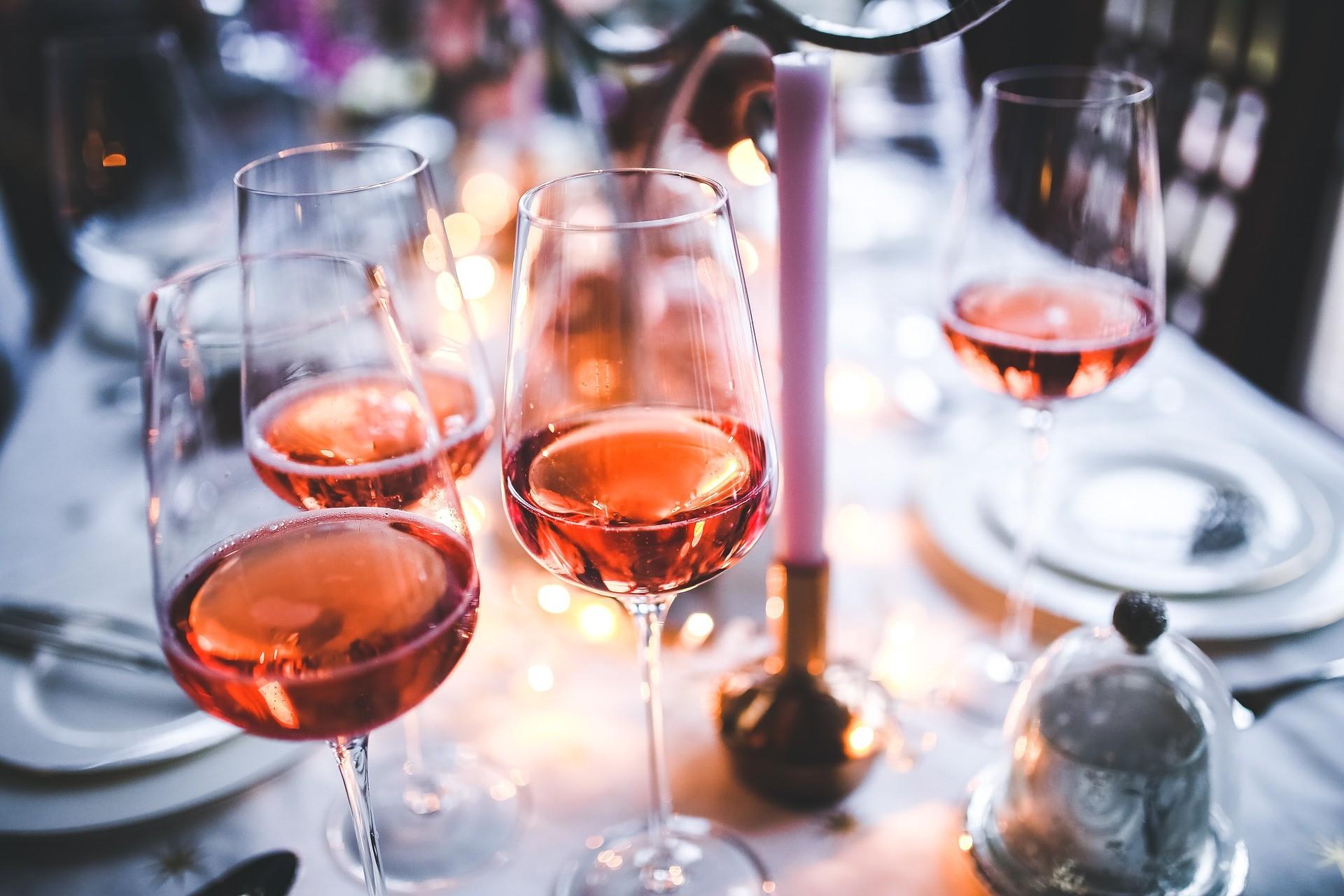 Wine Tasting South Australia