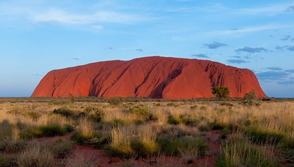 Ayers Rock, Uluru, Northern Territory