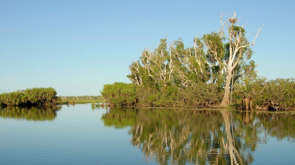 Darwin & Kakadu National Park