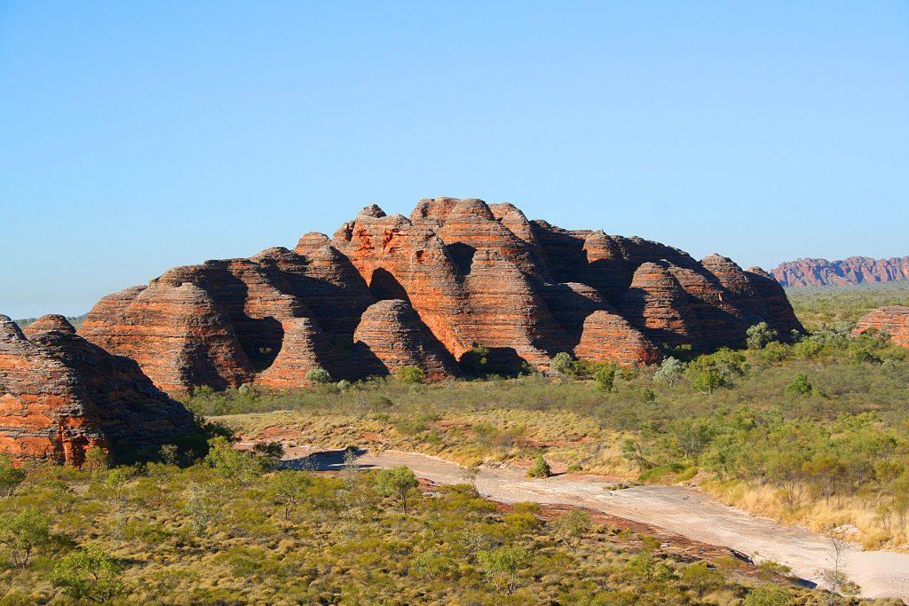 Purnululu Kimberley Western Australia