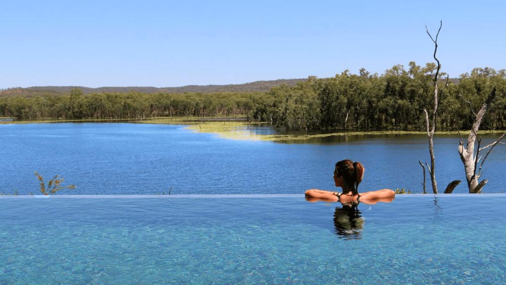 Crystalbrook Lodge Northern Outback