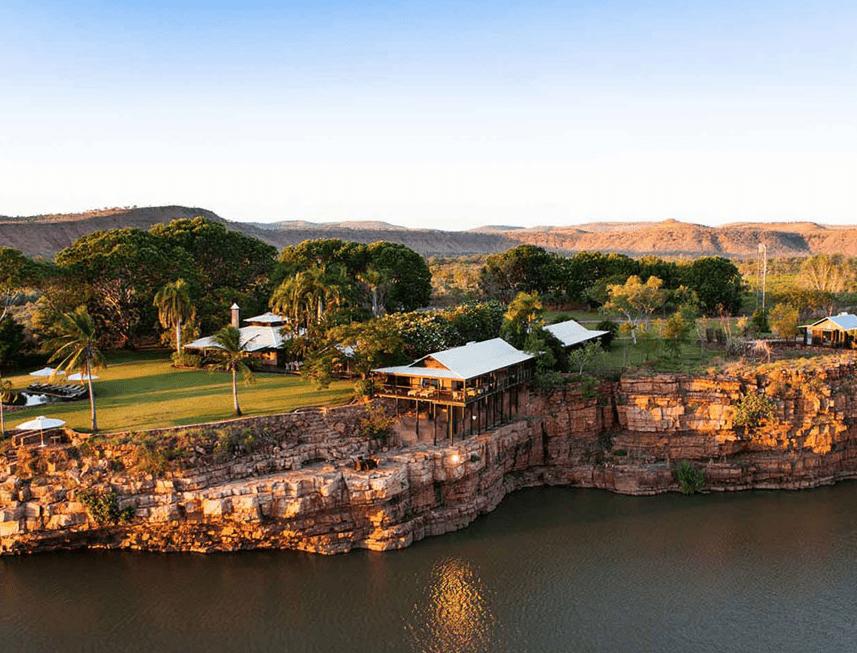 El Questro Homestead – The Kimberley