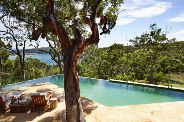 Luxury Lodge New South Wales