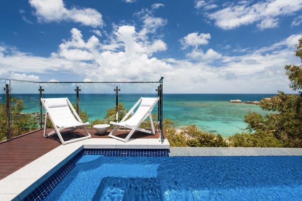 Luxury Lodge Queensland