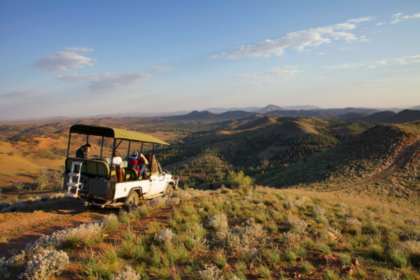 Luxury Lodge South Australia