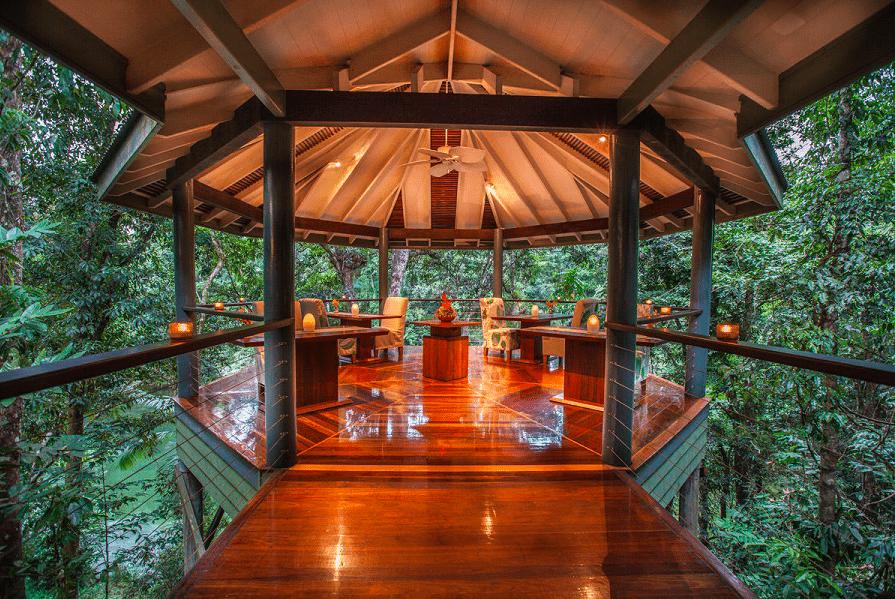 Silky Oaks Lodge Daintree Rainforest