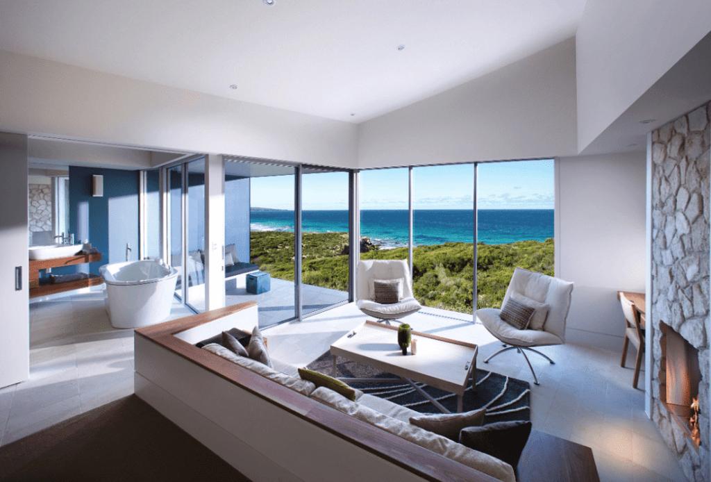 Southern Ocean Lodge Kangaroo Island