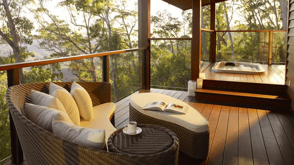 Spicers Peak Lodge Scenic Rim