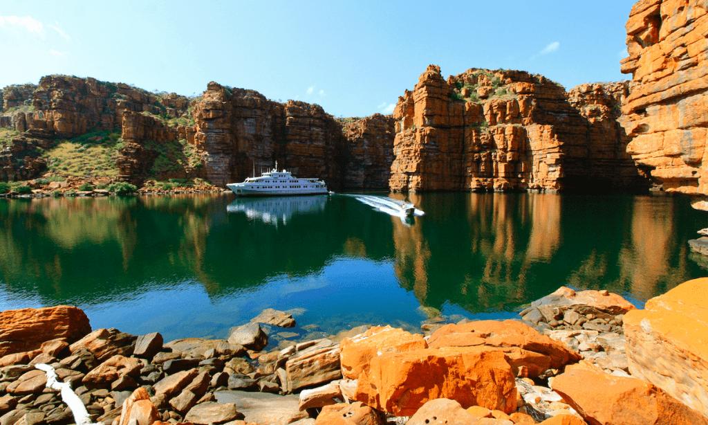 True North Kimberley