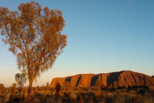 Aboriginal Australia Discover
