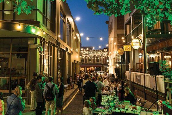 Adelaide Night Markets