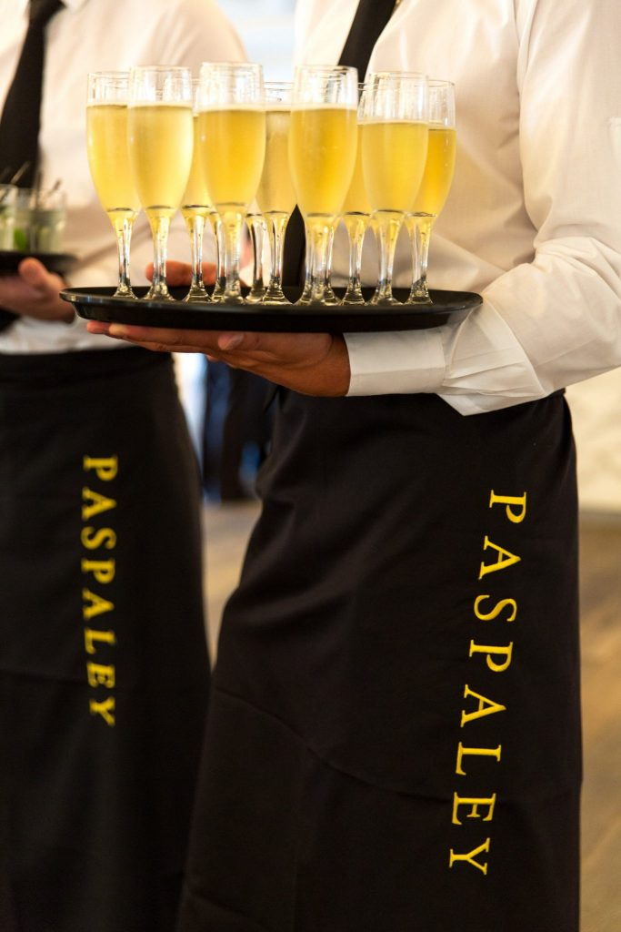 Paspaley Drinks Sydney