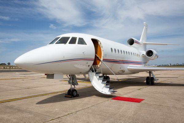 Private-Jet Tour of Australia