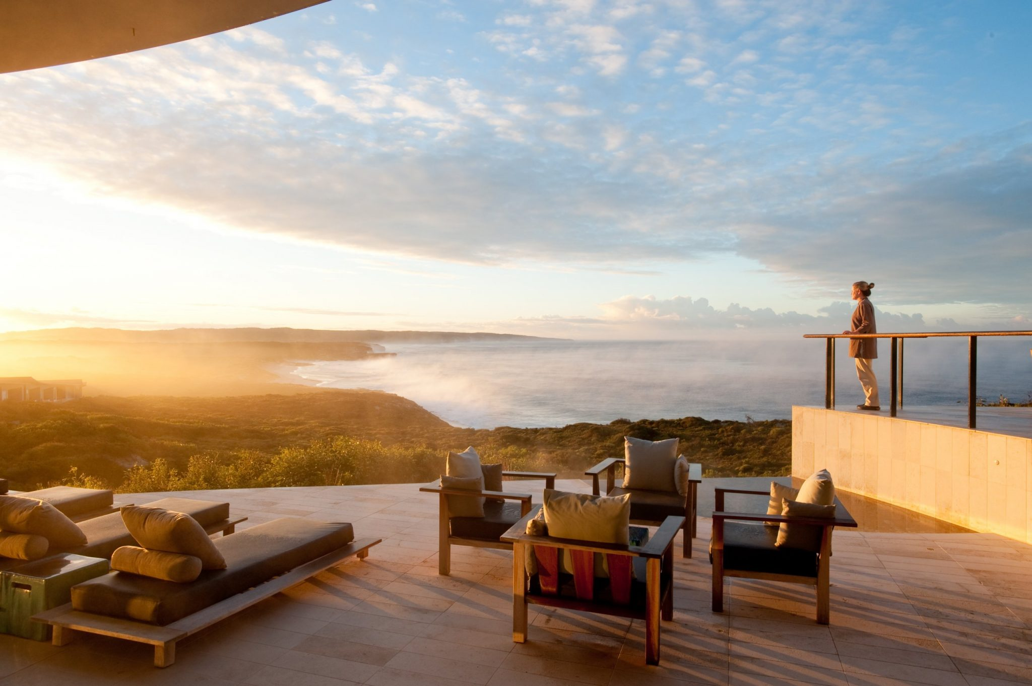 Southern Ocean Lodge Kangaroo Island Spectacular Vistas