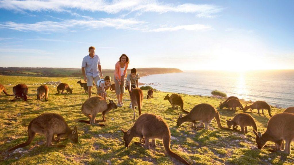 Kangaroo Island People