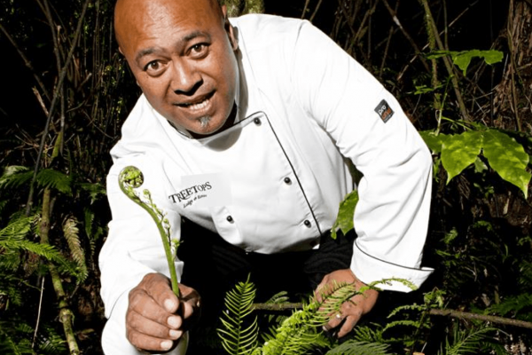 Mauri Chef