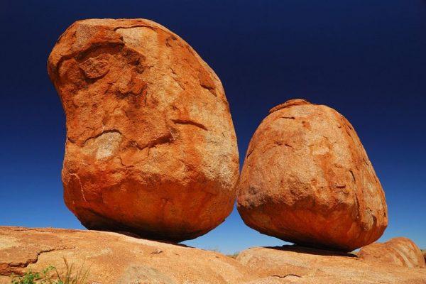 Boulders Northern Territory AU