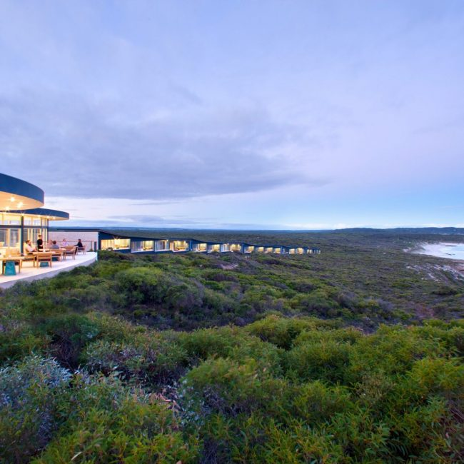 Kangaroo Island Southern Ocean Lodge