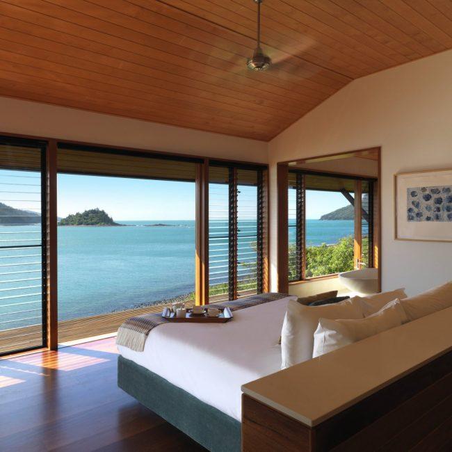 Qualia Great Barrier Reef Windward Pavilion
