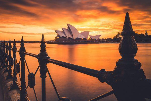 Treasures of Australia Journey