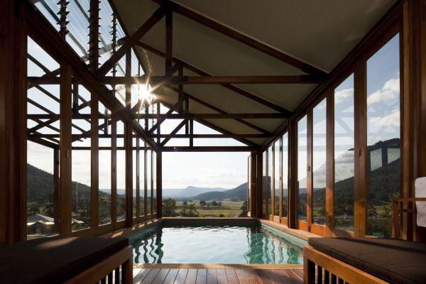 Wolgan Valley Resort Australia