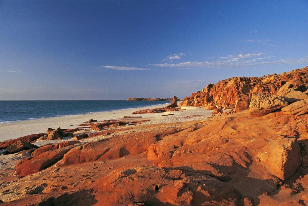 WA The Kimberley Broome