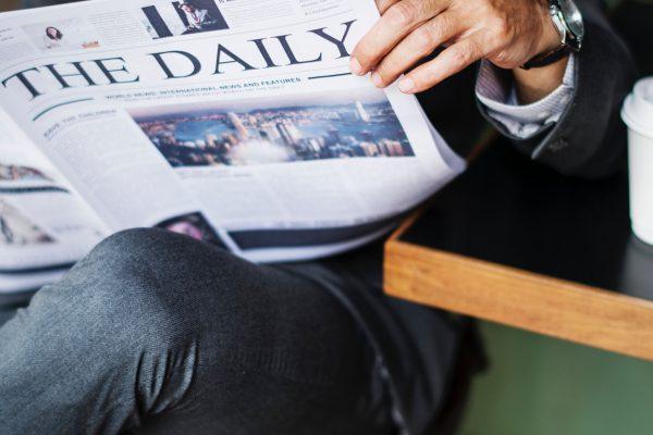 News & Media Publications