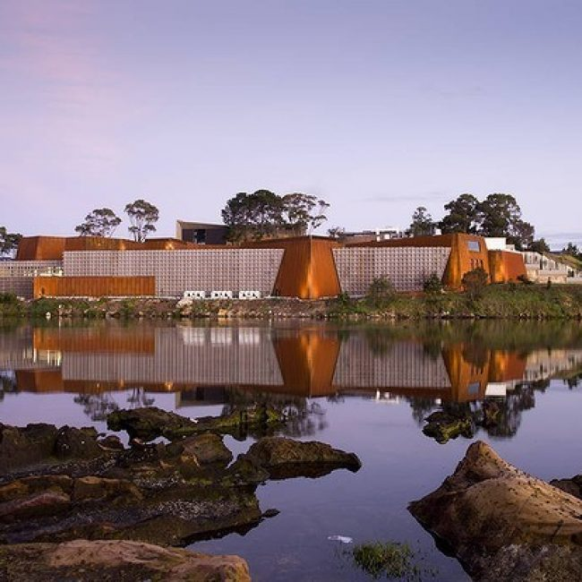 Museum of Old and New Art Hobart