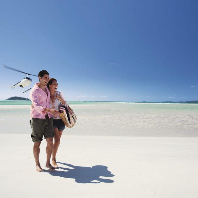 Whitehaven Beach Whitsundays Islands