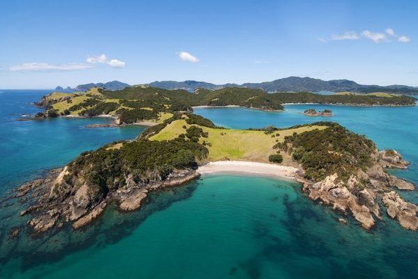 Bay of Islands_landscape