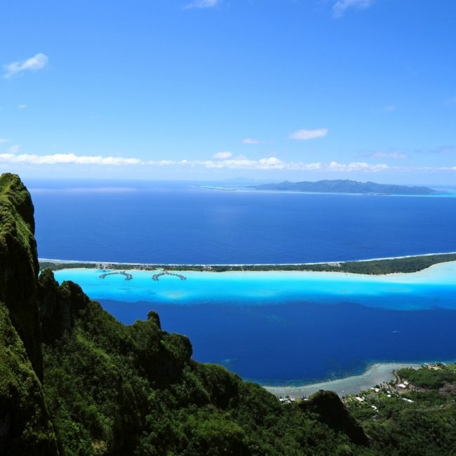 Bora Bora Pearls Of French Polynesia