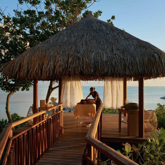 Conrad Bora Bora Spa