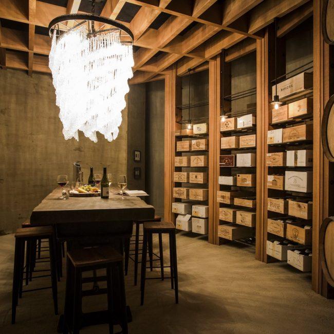 Cooper Cellar