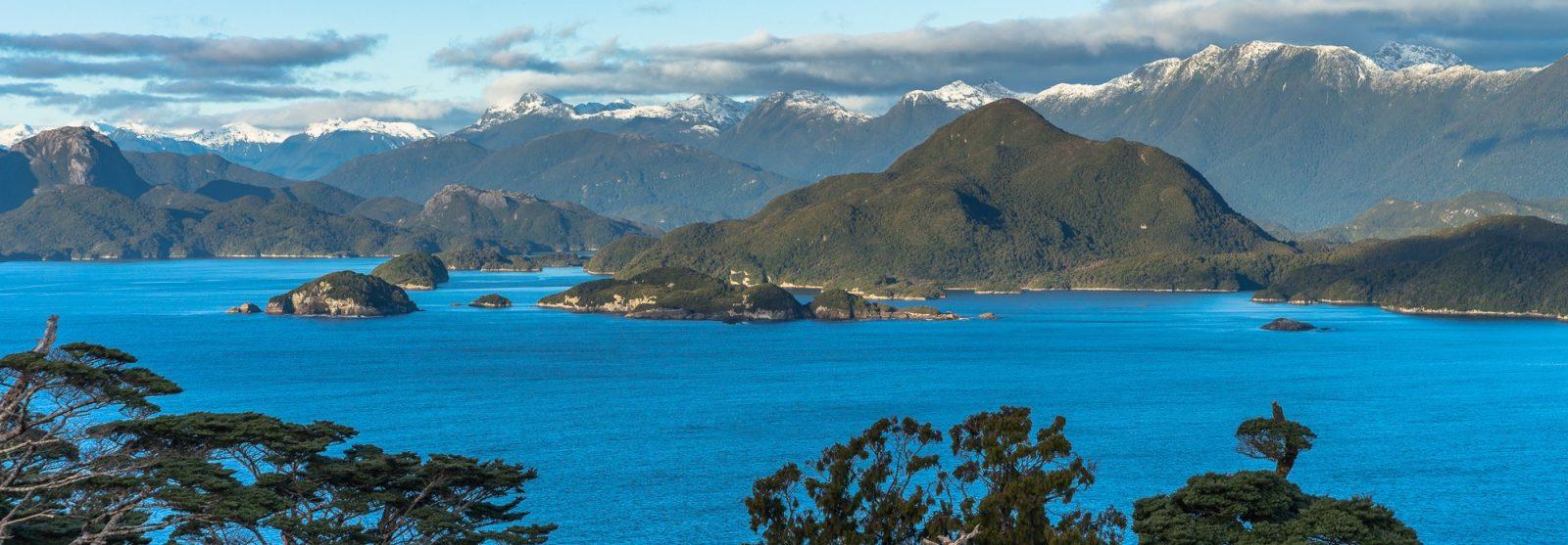 Dusky Sound – Fiordland