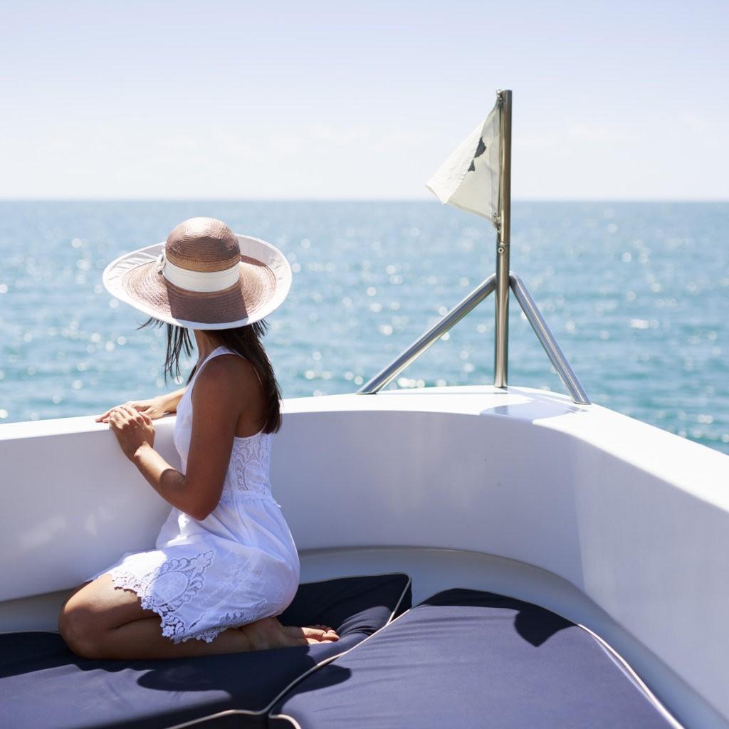 Flying Fish Superyacht Charter